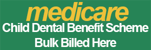Dental Child Medicare Scheme